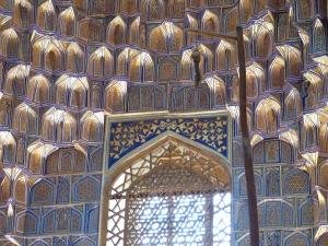 Uzbekistan - foto Pixabay