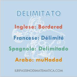 180623Glossario - Delimitato