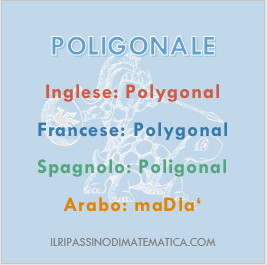 180627Glossario - Poligonale