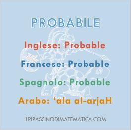 180722Glossario - Probabile