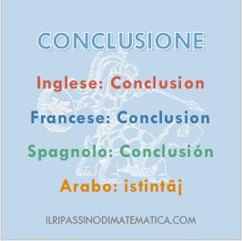 180726Glossario - Conclusione