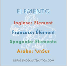 180811Glossario - Elemento
