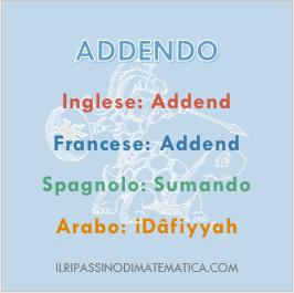 180924Glossario - Addendo