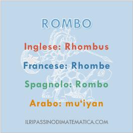 181005Glossario - Rombo