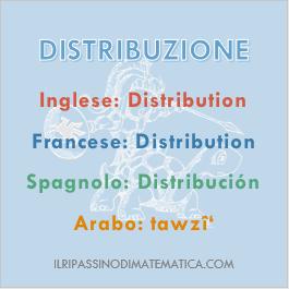 181001Glossario - Distribuzione