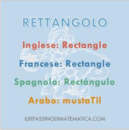 181006Glossario - Rettangolo