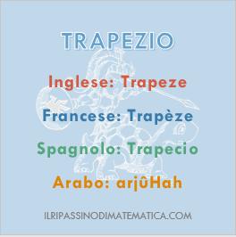181008Glossario - Trapezio