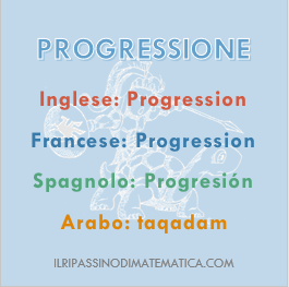 181108Glossario - Progressione