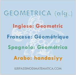 181109Glossario - Geometrica